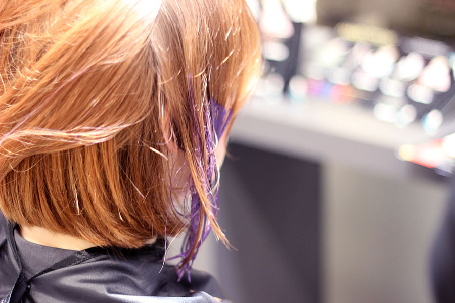Hairchalk - L'Oréal Professionnel