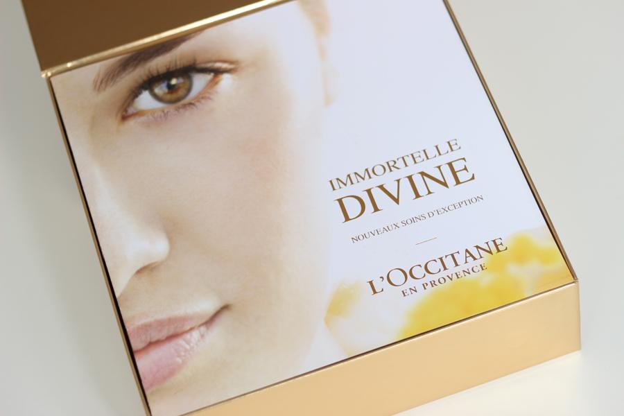 Immortelle Divine - L'Occitane