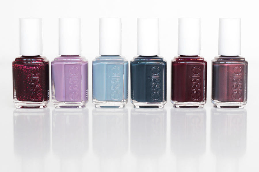 Shearling Darling / Collection Hiver 2013 - Essie