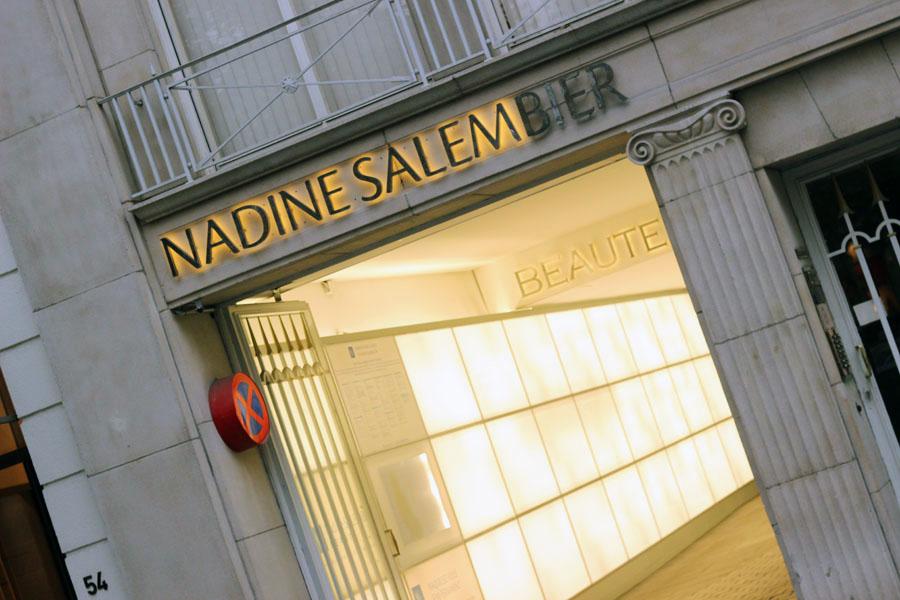 Institut Salembier Beauté & Vie à Bruxelles