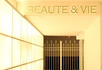 Institut Beauté & Vie Nadine Salembier à Bruxelles