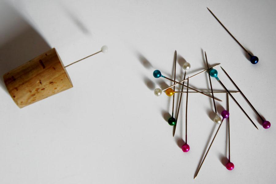 Nail art n°7 : Faites vos points