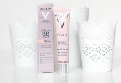 BB Crème Idéalia – Vichy