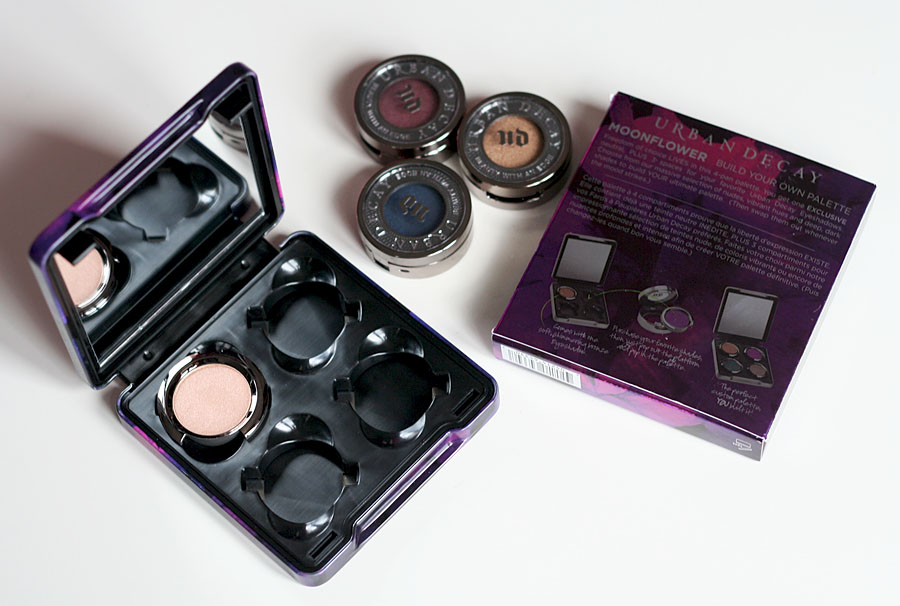 Build Your Own / Moonflower - Urban Decay