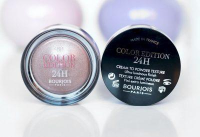 Color Edition 24h – Bourjois