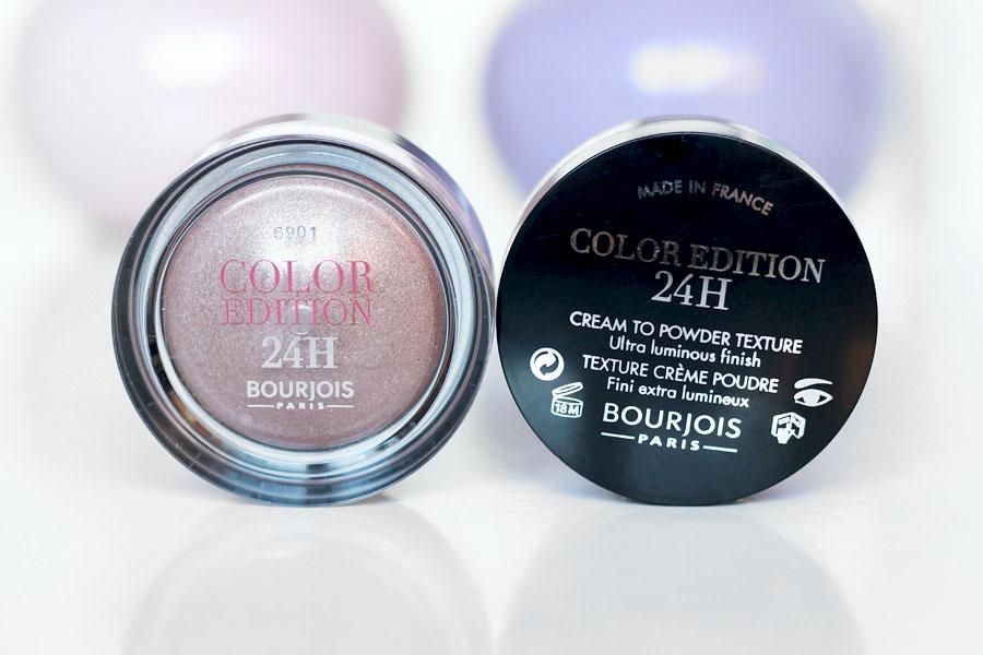 Color Edition 24h - Bourjois