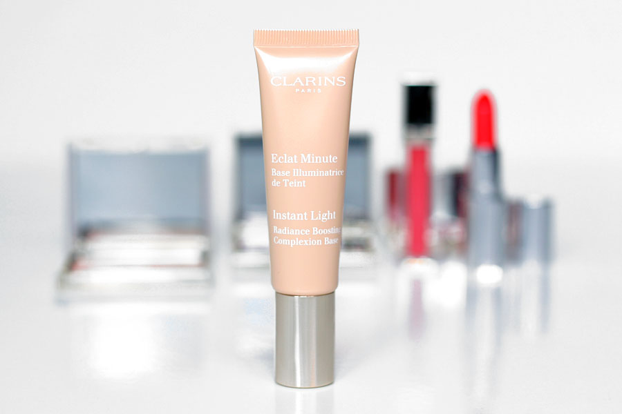 Éclat Minute Champagne - Clarins