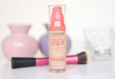 Fond de teint Happy Light – Bourjois