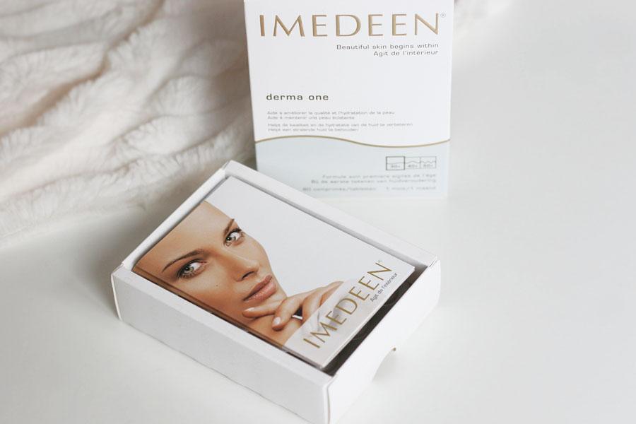 Derma One - Imedeen