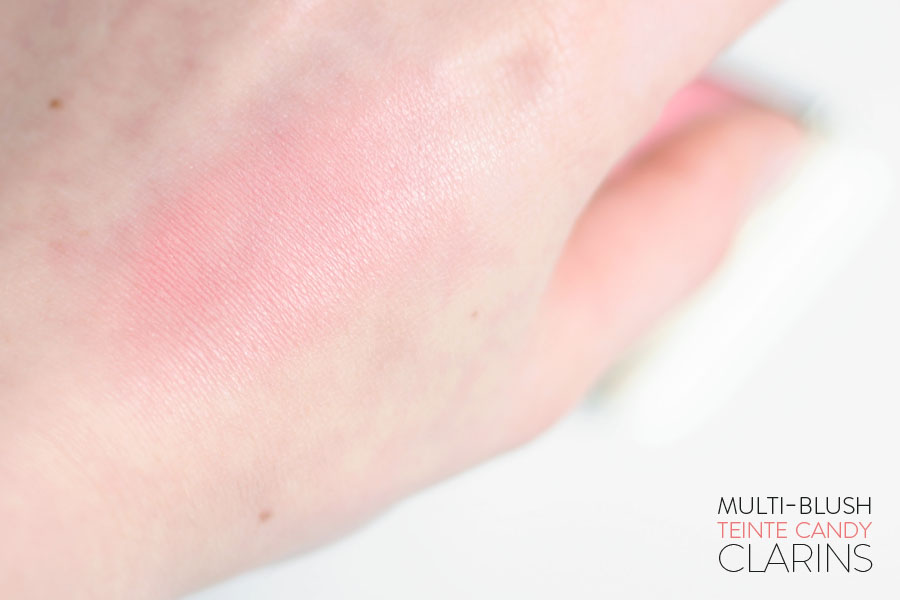 Multi-Blush Candy - Clarins