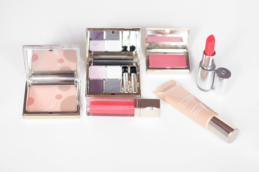 Collection Opalescence - Clarins