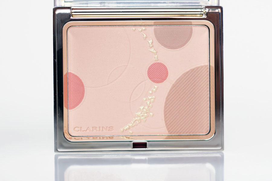 Poudre Teint Blush Opalescence - Clarins