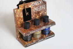 Kit Secret Society – Orly