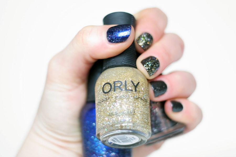Secret Society - Orly