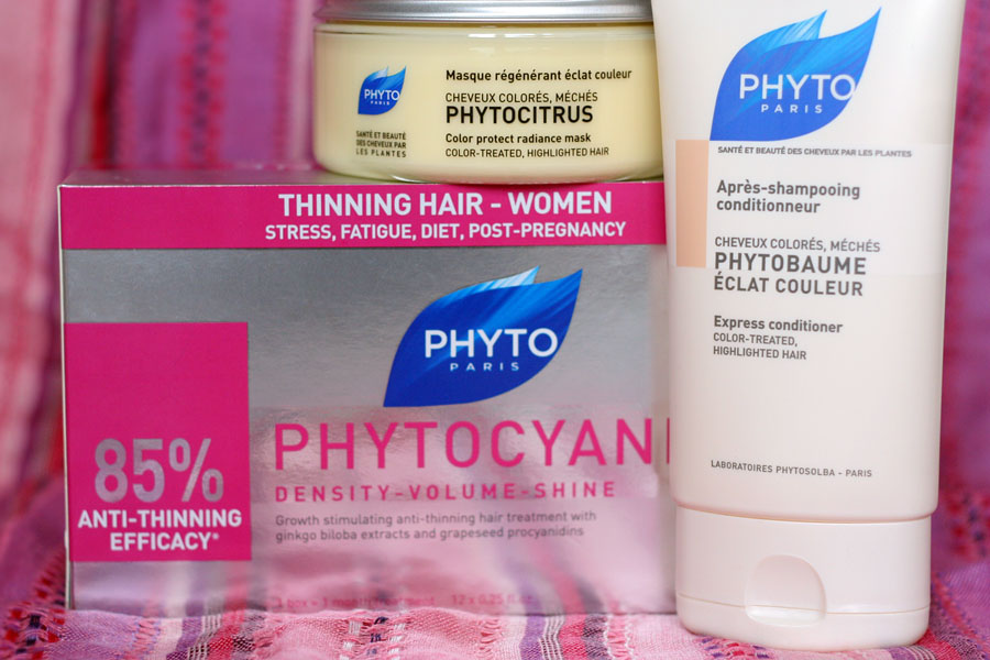 Soins Cheveux - Phyto