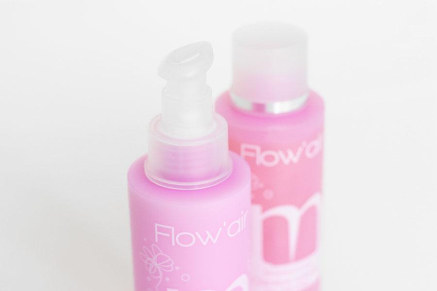 Flow'air Soins Cheveux Colorés - Mulato