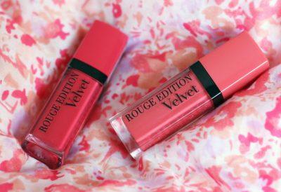Rouge Edition Velvet – Bourjois