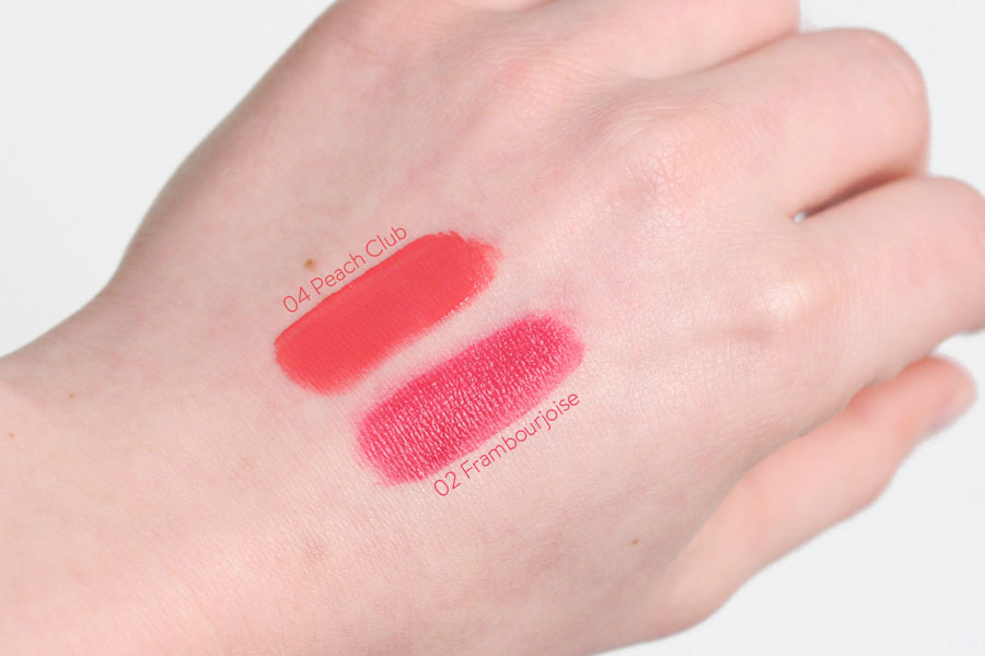 Rouge Edition Velvet - Bourjois