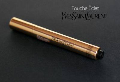 Touche Éclat – Yves Saint Laurent