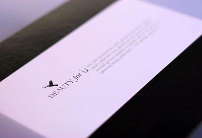 Deauty for iU – Mars 2014