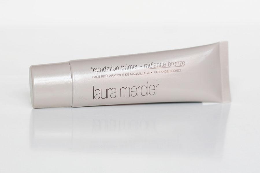 Base préparatoire de maquillage Radiance Bronze - Laura Mercier
