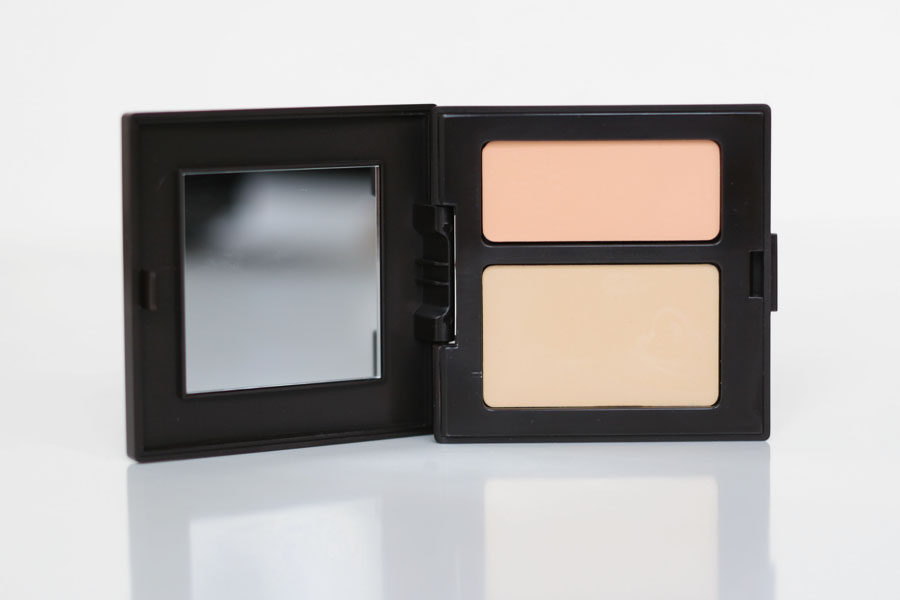 Secret Camouflage SC-2 - Laura Mercier