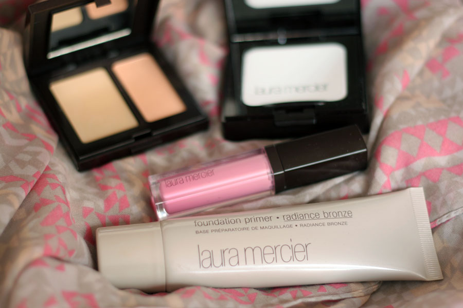 Make-up 100% Laura Mercier