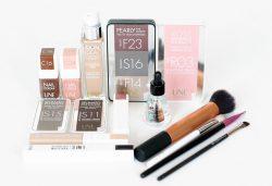 Maquillage 100% UNE !
