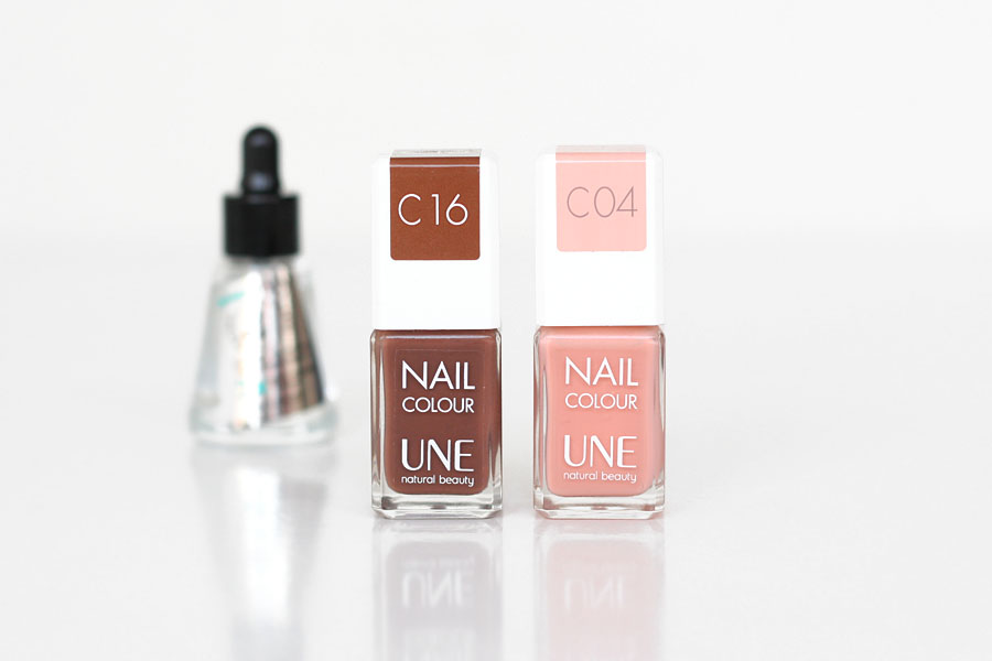 Maquillage 100% UNE / Les ongles
