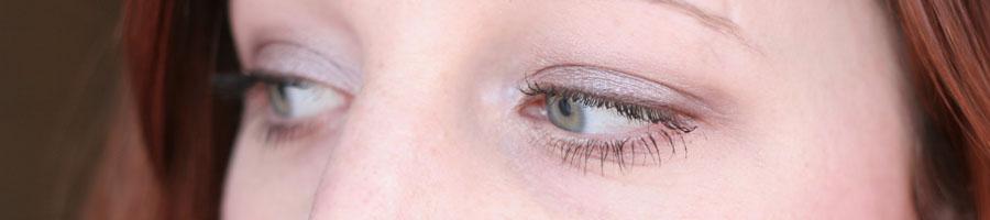 Maquillage 100% UNE / Les yeux