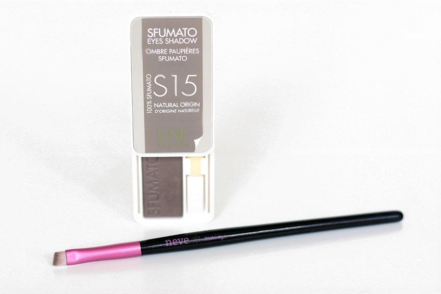 Maquillage 100% UNE / Les sourcils
