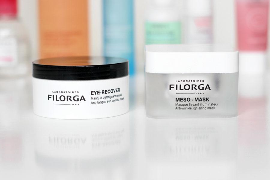 Masques - Filorga