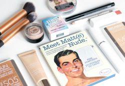 Make-up du jour, bonjour #2