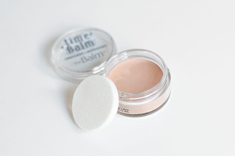 Anticernes Time Balm light - theBalm