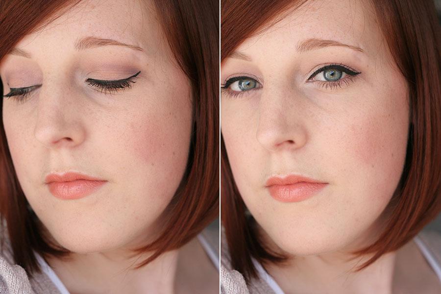 Maquillage du jour / Avril 2014