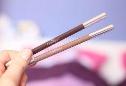 Crayons à sourcils Couvrance – Avène