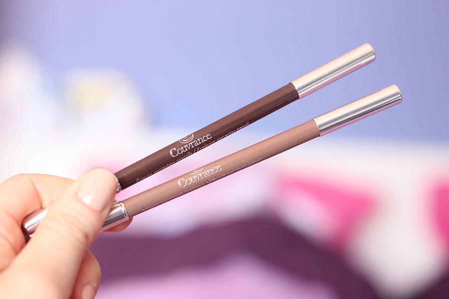 Crayon à sourcils Couvrance - Avène