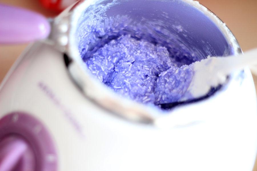 Shampooing solide spécial brillance - Aroma-zone / Procédé