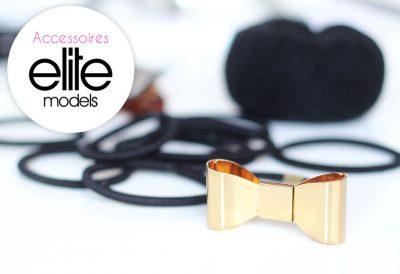 Accessoires Elite Models, mon avis !