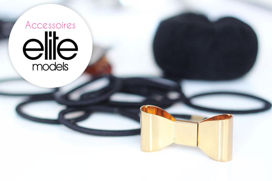 Accessoires Elite Models