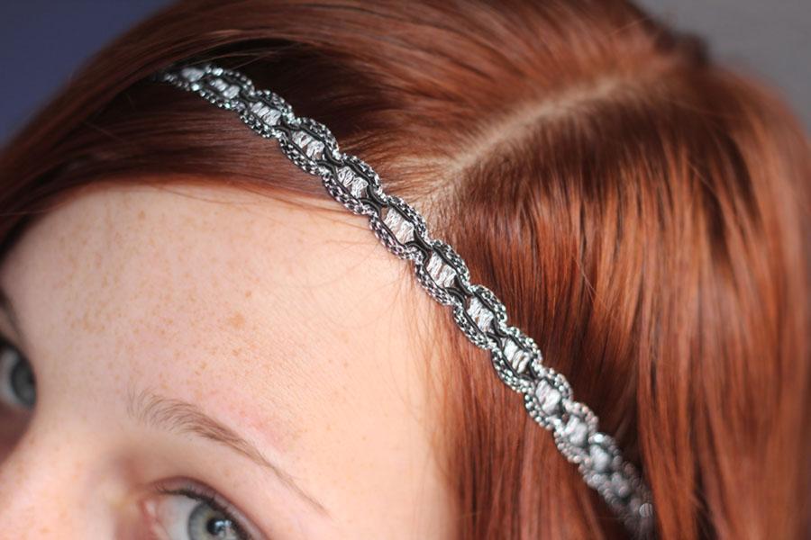 Accessoires Elite Models / Headband