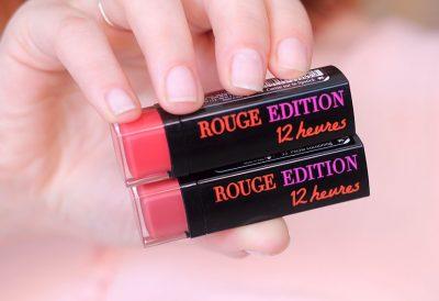 Rouge Edition 12 heures – Bourjois