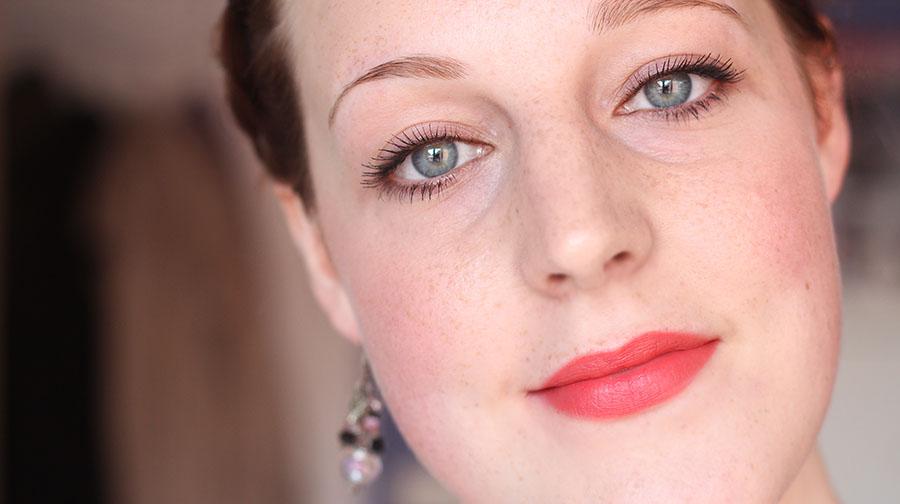 Rouge Edition 12 heures - Bourjois / 29 Cerise sur le lipstick