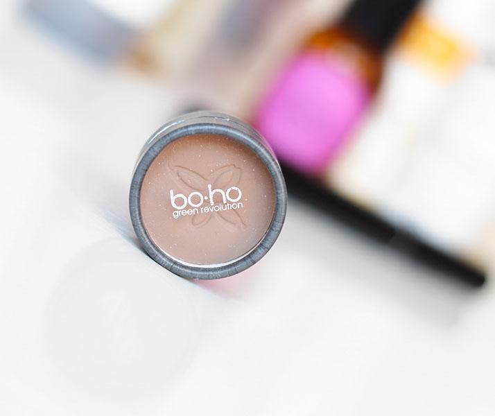 Ma Boite à Beauté / Ombre à paupieres n°104 Café - Boho