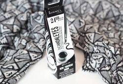 ScandalEyes waterproof gel eyeliner – Rimmel