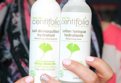 Soins visages hydratants & bio – Centifolia