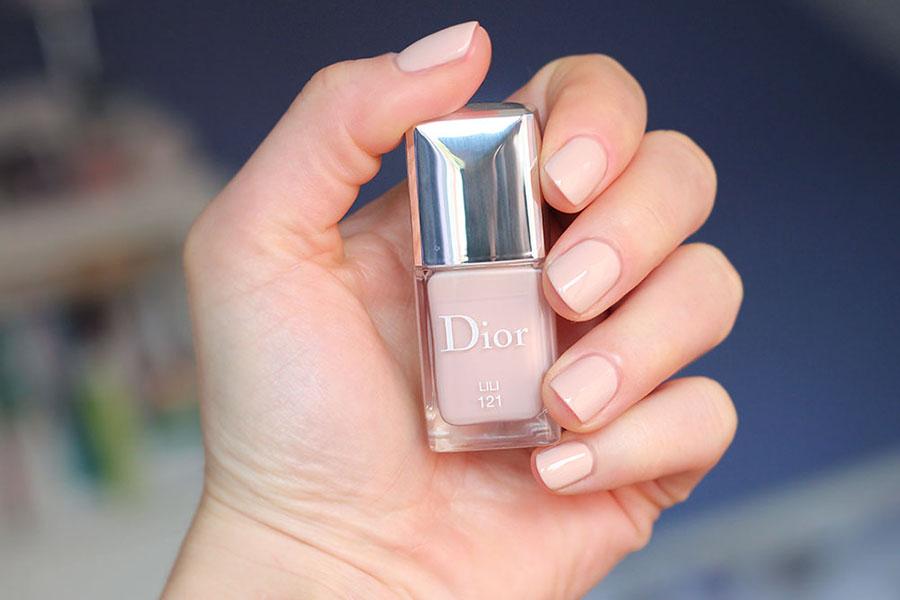 Vernis n°121 Lili - Dior