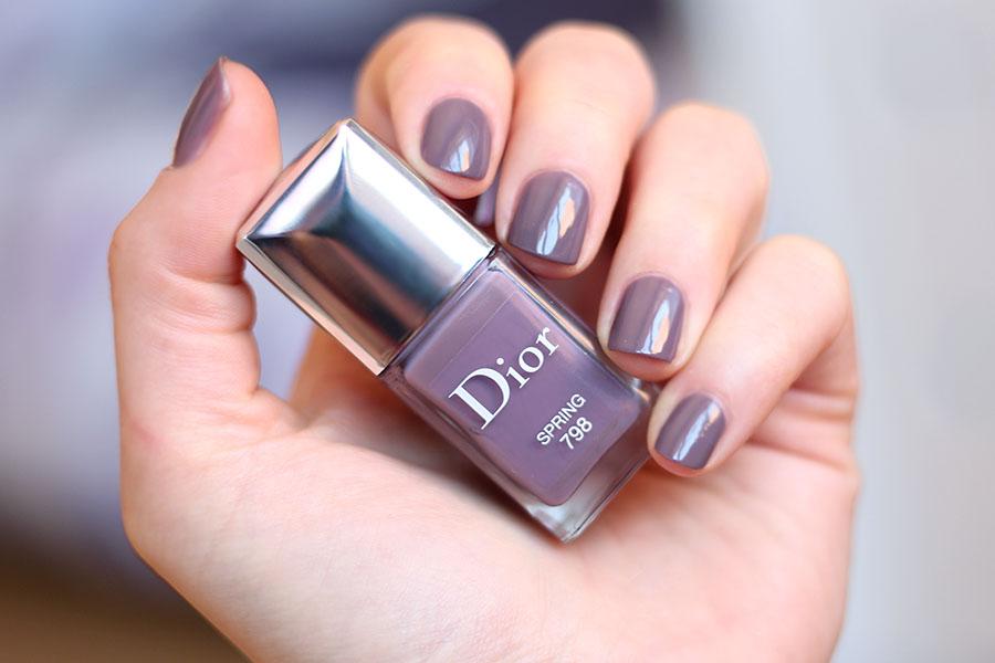 Vernis n°798 Spring - Dior