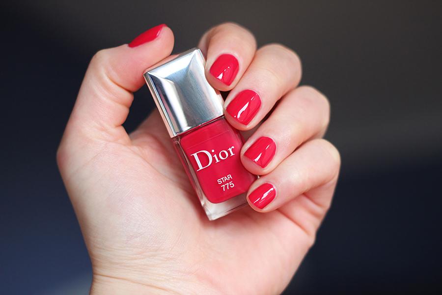 Vernis n°775 Star - Dior