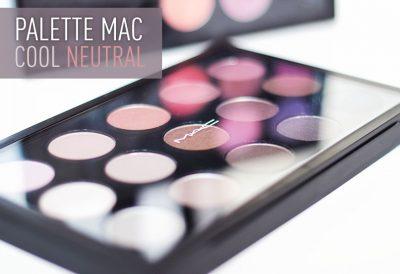 Palette Cool Neutral – MAC